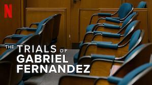 The Trials of Gabriel Fernandez
